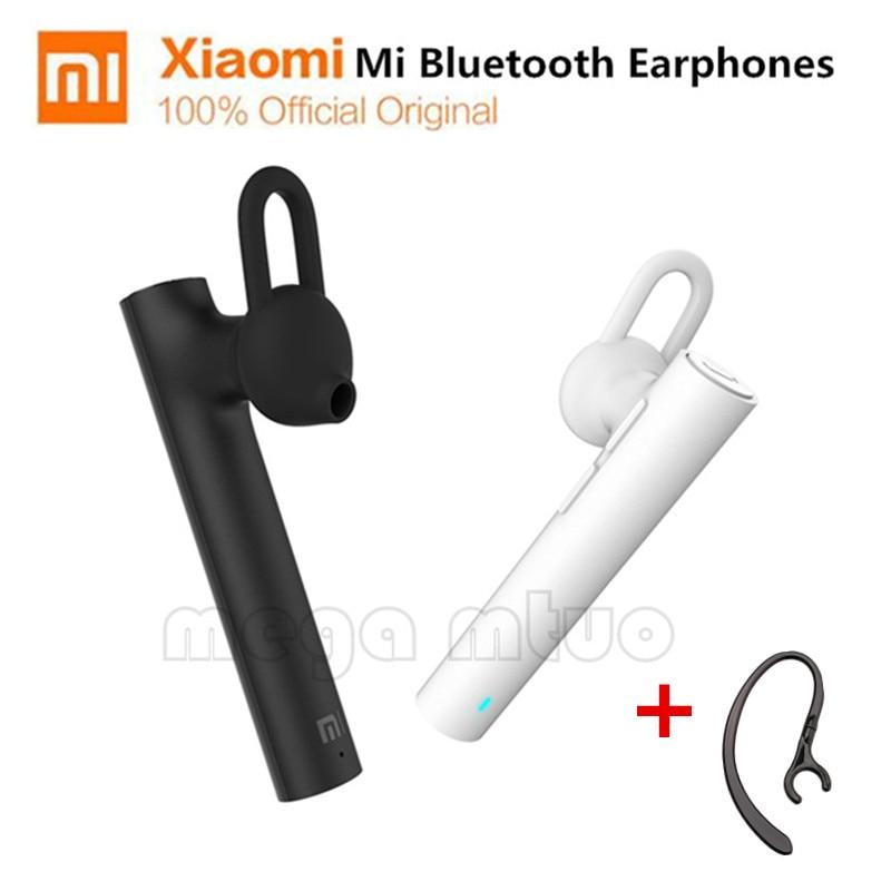 60f19e6ea4c קנו אוזניות ואוזניות | Original Xiaomi Mi Bluetooth 4.1 Headset ...