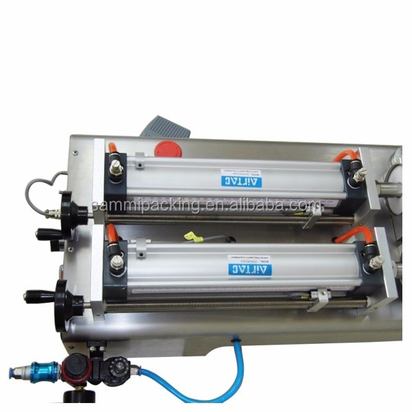 party support available Semi-auto liquid detergent filling machine for shampoo,liquid soap (10).jpg