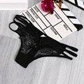 Женские сексуальные кружевные трусики-стринги, нижнее белье, трусики, танга, трусики