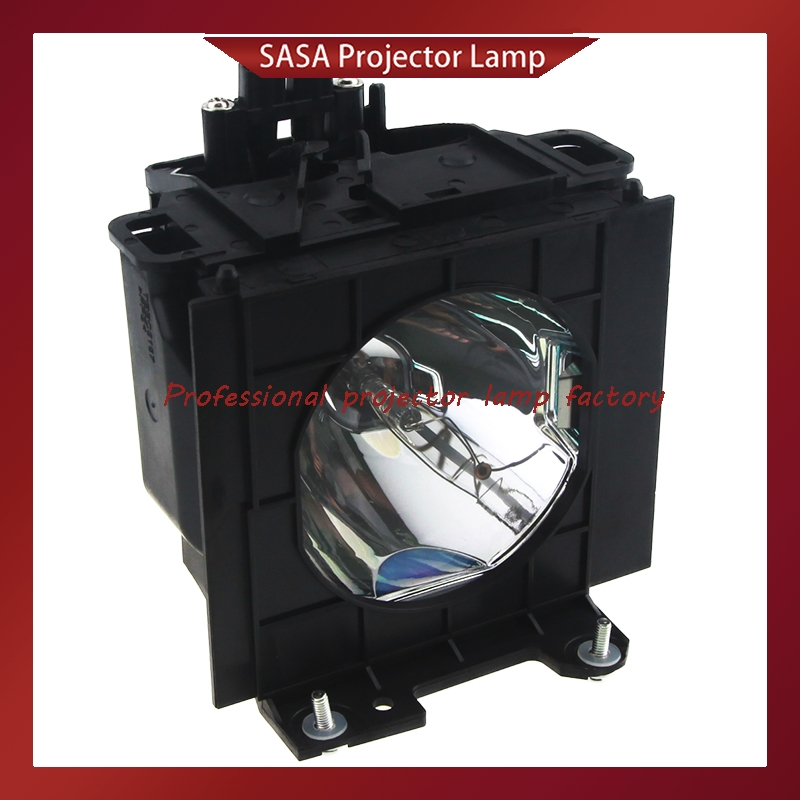 Free shipping ET-LAD35 Compatible Projector Lamp with Housing for Panasonic ET-LAD35H ET-LAD35L PT-D3500 PT-D3500E PT-D3500U compatible projector lamp for panasonic l6500e