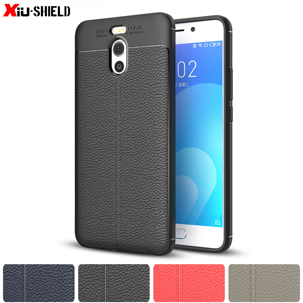 Silicone Case for <font><b>Meizu</b></font> <font><b>M6</b></font> <font><b>Note</b></font> M721Q M6Note M721C Fitted TPU Phone Cover for <font><b>MeiZu</b></font> M 6 <font><b>Note</b></font> <font><b>M721L</b></font> Soft Silicone Bumper Cover image