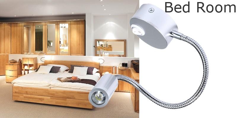 Hose LED Modern Wall Lamp