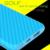 Moda Piña Estilo Teléfono Móvil de la Energía 5000 mAh Cuatro Colores Ultra Delgado Banco de la Energía Recargable Batería Para Todos Los Teléfonos