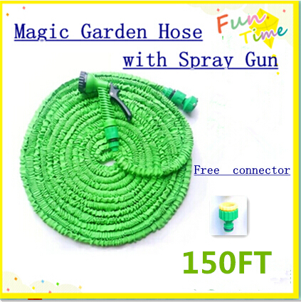 2015 New Watering Hose Green Working Length 45 Metres