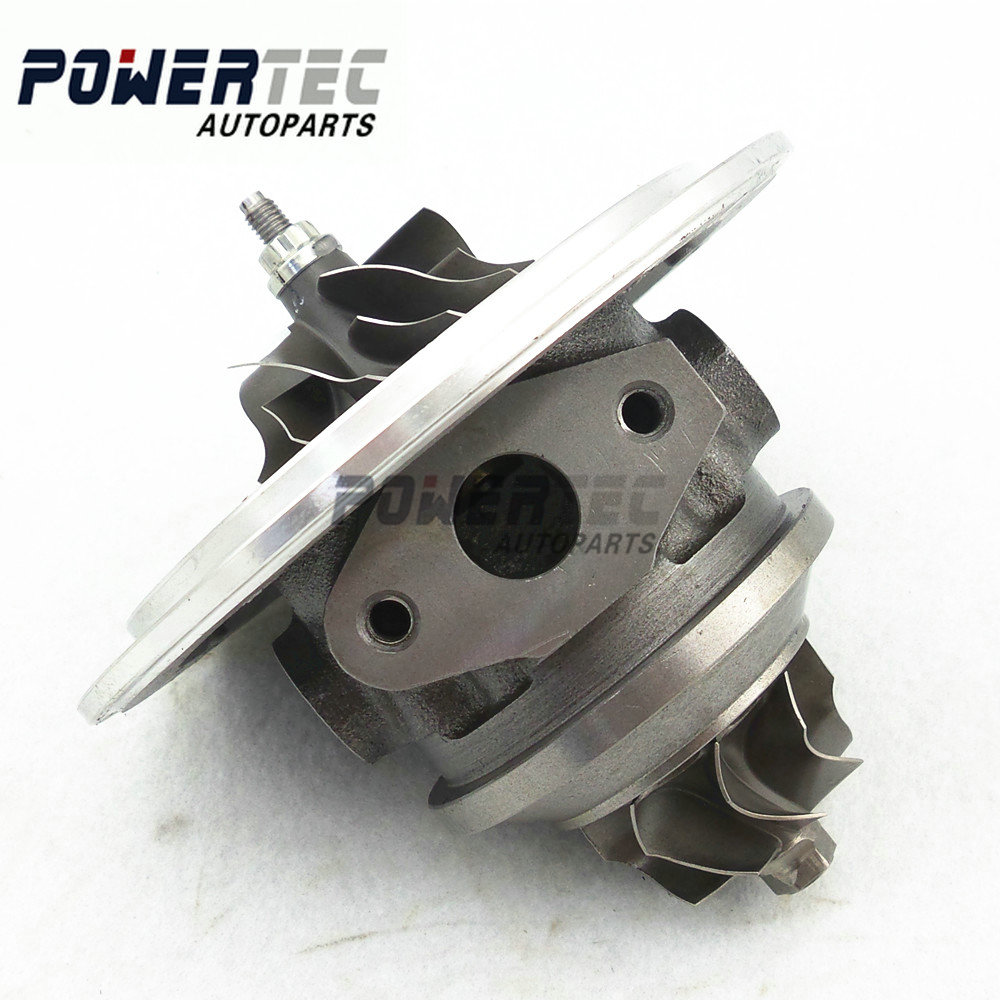 How to repair turbo turbocharger GT1749S 732340-0001 28200-4A350 Turbo cartridge chra for Hyundai New Porter