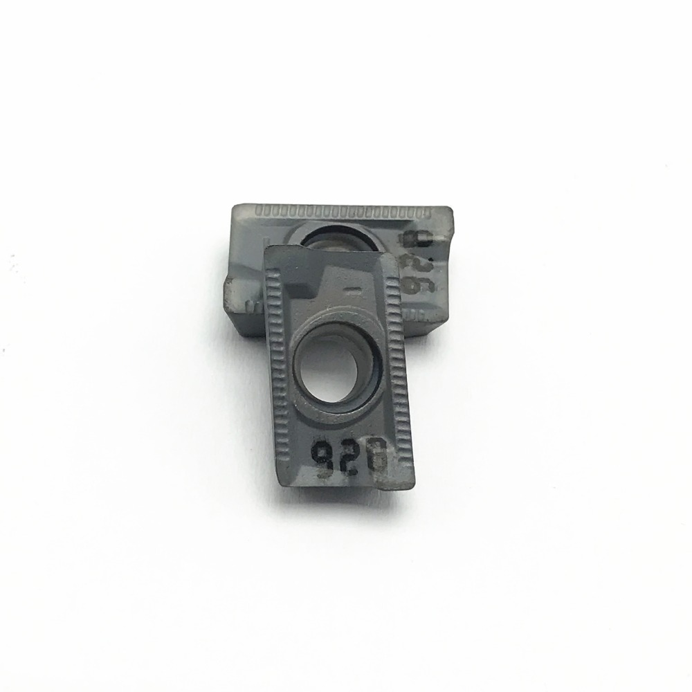 10pcs APMT1604PDER-M2 Indexable Carbide inserts milling cutter inserts APKT1604