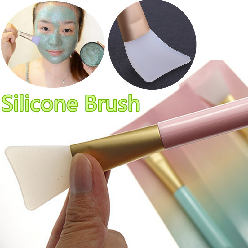 Professional Silicone Facial Face Mask Mud Mixing Skin Care Beauty Makeup Brush Physician Laboratories Seba Med Age Defense Protection Cream, 1.69 oz