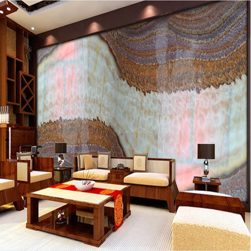 Custom HD Photo Wallpapers for Living Room Chinese Style Wallpaper for Living Room Bedroom TV Decor Wall Sticker 3D Wall Murals the custom 3d murals parks sunrises and sunsets trees heart grass nature wallpapers living room sofa tv wall bedroom wall paper