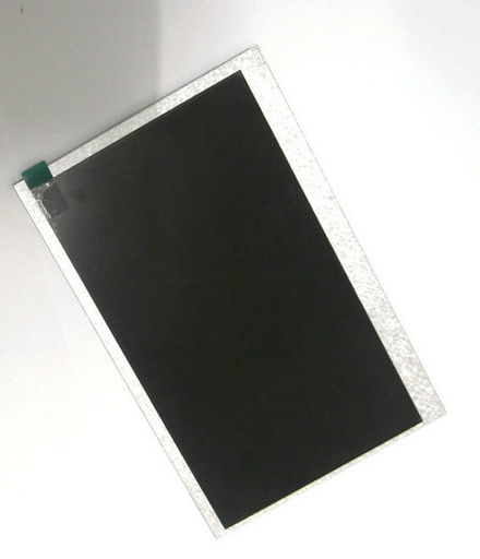 New LCD Display Matrix For 7 NExttab A3300 3G TABLET inner LCD Display 1024x600 Screen Panel Frame Free Shipping