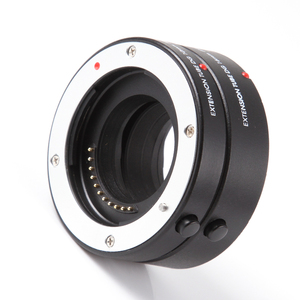 Image 2 - FOTGA Macro AF Auto Focus Extension Tube Lens Ring Adapter DG 10mm+16mm for Four Thirds M43 Micro 4/3 Camera