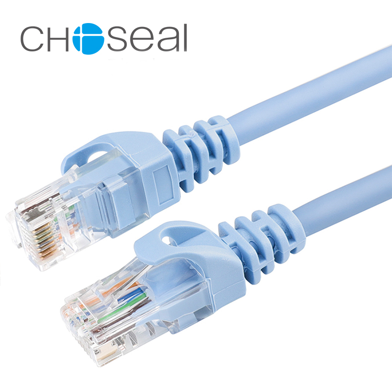 Excellent Choseal Qs651 Cat5 Ethernet Cable Rj45 Network Lan Cable Cat 5 Patch Wiring 101 Vieworaxxcnl