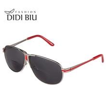 Compare Prices DIDI Degree 100 To 350 Aviator Sunglasses Men Brand Prescription Tinted Driving Goggles Black Sun Glasses Reading Eyewear H688