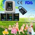 Цифровой измеритель артериального давления для младенцев  сфигмоманометр  Пульс сердца