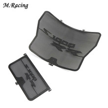 For BMW S1000RR S1000R Motorcycle Radiator Grille Guard Protective Cover
