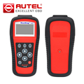 AUTEL MaxiDiag Pro MD801 4 em 1 Leitor de Código de MD 801 = JP701 + EU702 + + US703 FR704-Ferramenta de Verificação multi-funcional