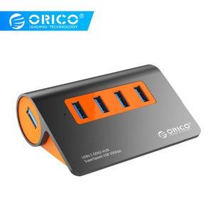 ORICO Aluminum 4 Ports USB3.1