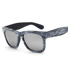2018 New wood bamboo imatation color sunglasses women men lu