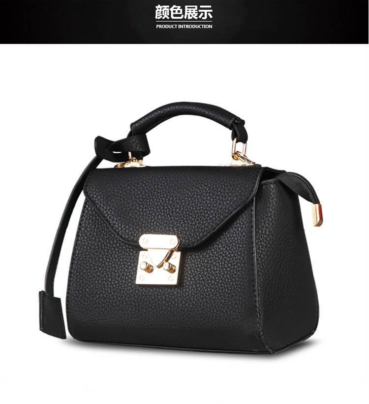 New Handbags Last Square 12
