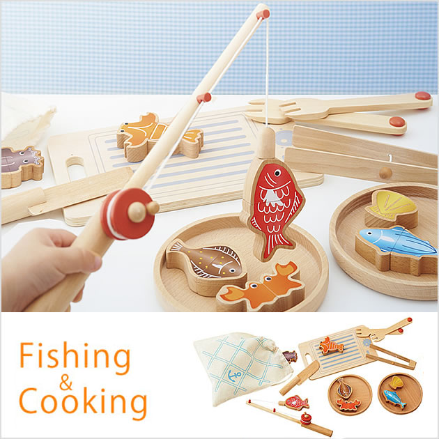 New Candice Wooden Magnetic Wood puzzle Toys Fishing Boards/Cooking 2 In 1 Montessori Pretend Play Food Baby Children Gift cutebee new house wooden pretend play