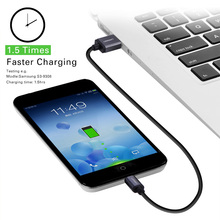 Ugreen Micro USB Cable Fast Charging Mobile Phone Andriod Cable Adapter 5V2A 1m 1 5m USB