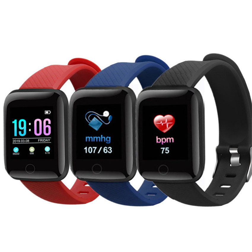smart watch bracelet xiao mi band 3 honor 4 (16)