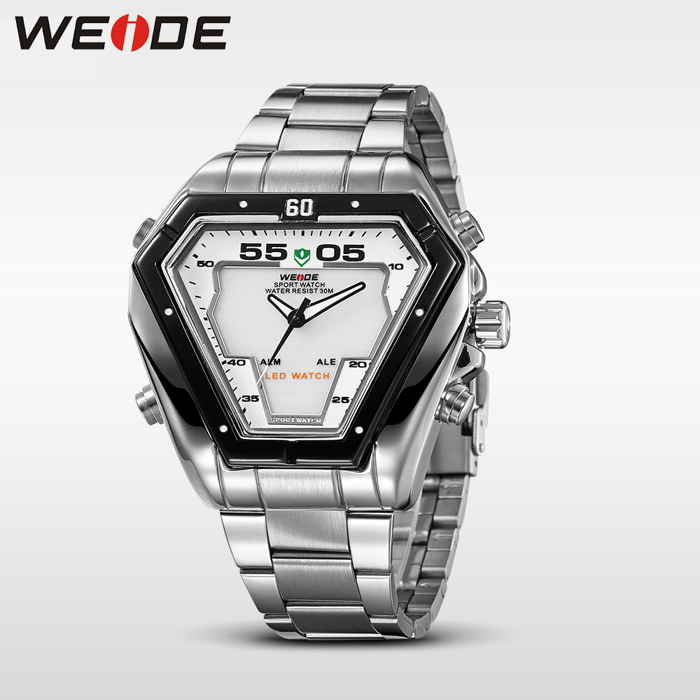 quartz wrist image watches watch products steel trendy unisex product stainless