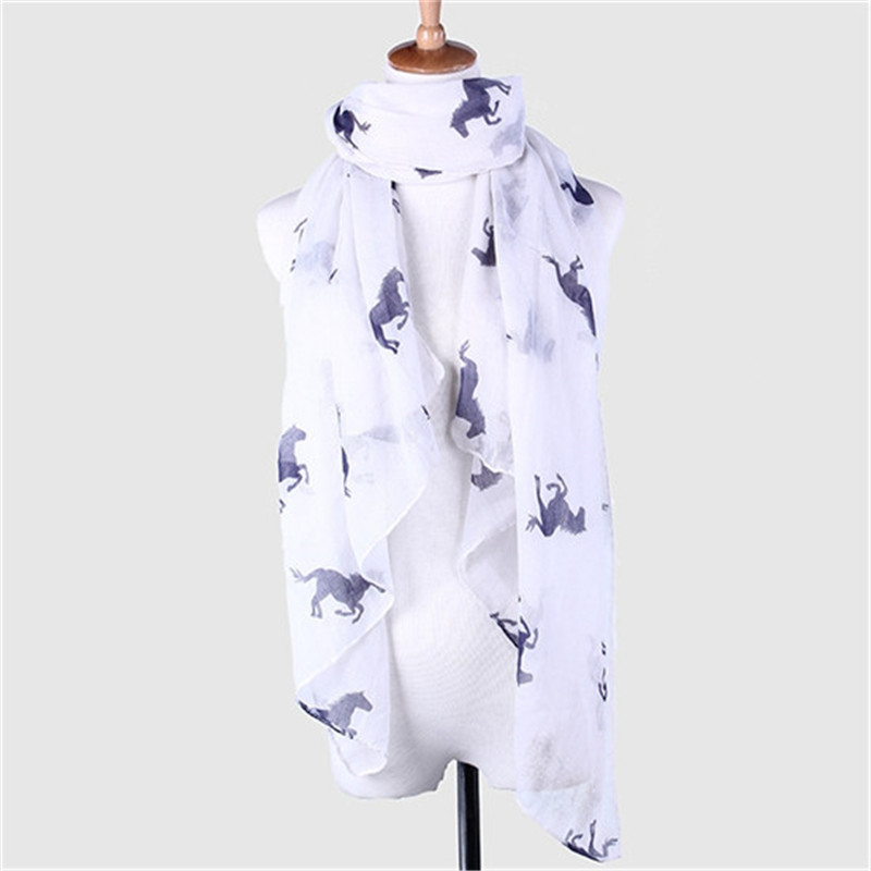 Fashion autumn and winter scarves female Bali yarn scarves printing scarf Women Acessories 7835