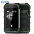 "Оригинал Blackview BV6000 4 г LTE водонепроницаемый MTK6755 4.7 "" HD окта ядро Android 6.0 мобильного телефона 3 ГБ оперативной памяти 32 ГБ ROM 13.0MP мобильного телефона"