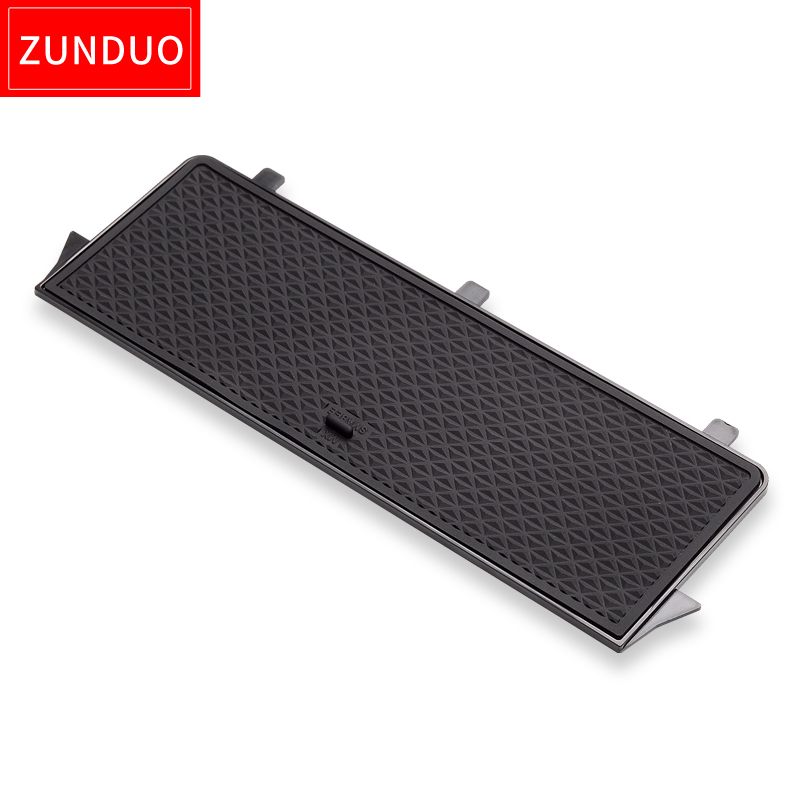 Image 3 - ZUNDUO Glove Box Auto Storage Interval For MAZDA MX 5 RF MIATA 2015 2019 Storage Console Shuffle Box Black Central storage box-in Stowing Tidying from Automobiles & Motorcycles