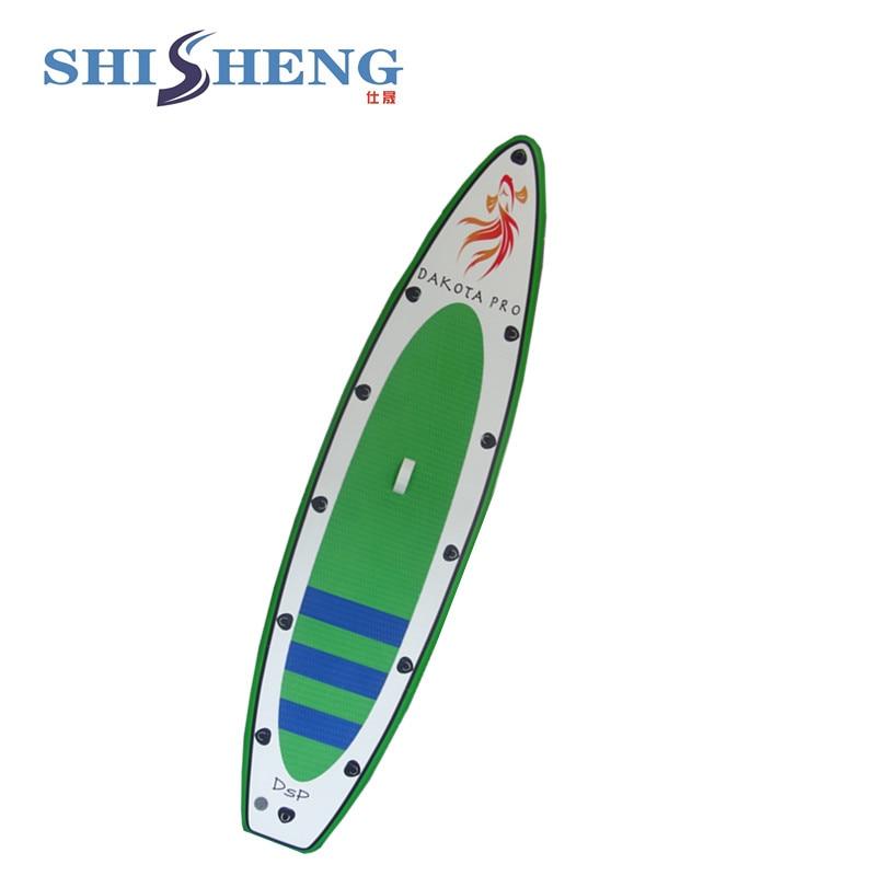 Planches de surf pas cher Type de planches gonflables avec CE à - Sports nautiques