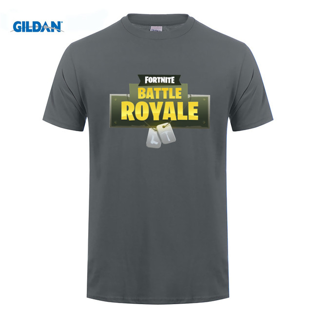 GILDAN Fortnite Battle Royale Game Super Fan Gamer T Shirt for men 2