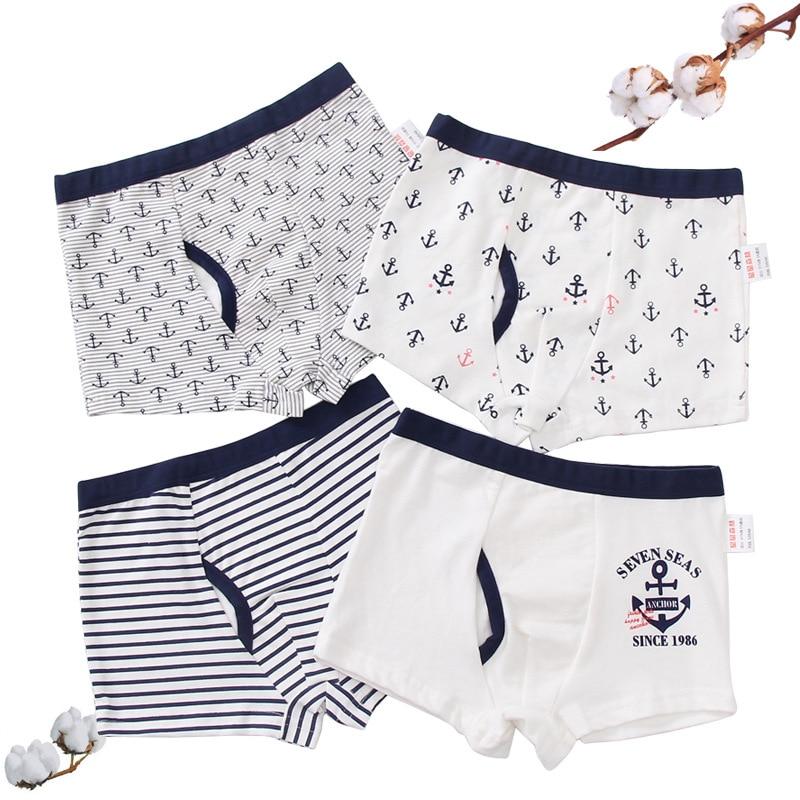 7 Pack Garçons Kids Plain Briefs Slips 100/% Coton Doux Sous-Vêtements 2-8 ans