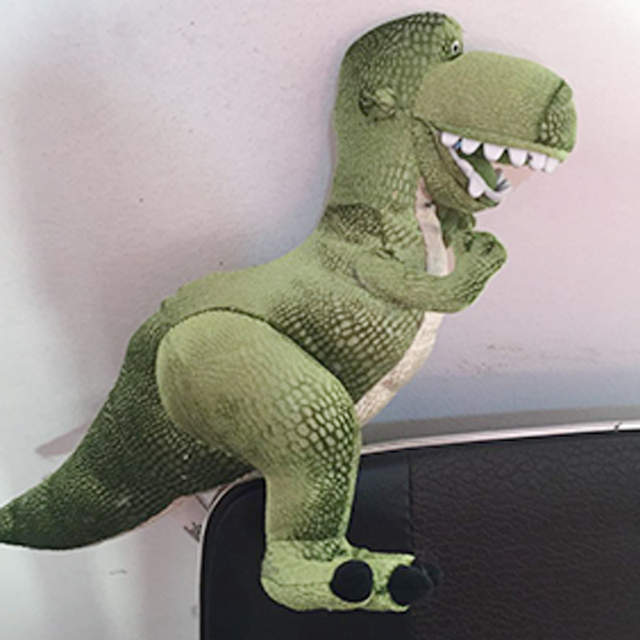 Online Shop 40cm Toy Story 3 Rex The Green Dinosaur Plush Toy