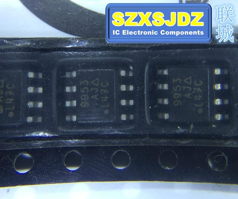 1PCS-SI9950DY-SI9953DY-SI9956DY-SI9953-9
