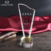 Professional Sports Event Awards Trophy DIY Sandblasting Souvenirs Games Company Basketball Football Golf Special Gifts