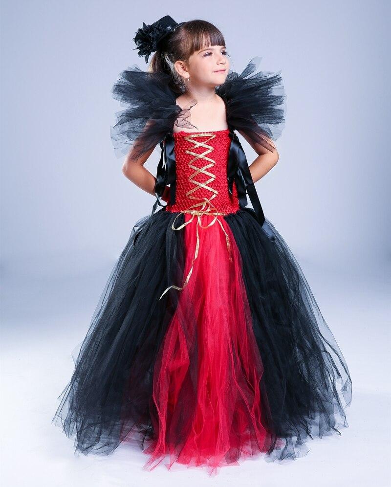 Aliexpress.com : Buy Halloween Witch Costumes Girls Dress Autumn ...