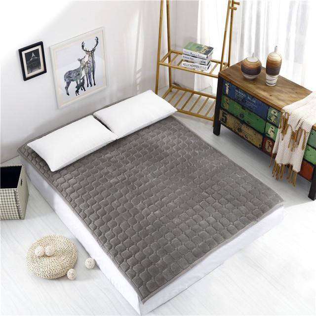 Tatami Mats The Floor Mat Thickening Folding Lazy Mattress For 15 Meters And 18