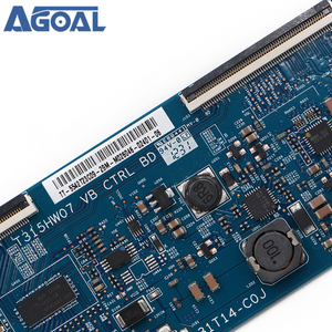 Image 4 - Originele Logic Board T315HW07 Vb Ctrl Bd 31T14 C0J Coj Voor Led Tv Controller Board T Con Tcon Controle Converter board