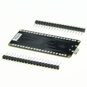 Image 4 - LILYGO®TTGO ESP32 Micro ESP 32 PICO WIFI ワイヤレスモジュール Bluetooth ESP32 PICO D4 開発ボード