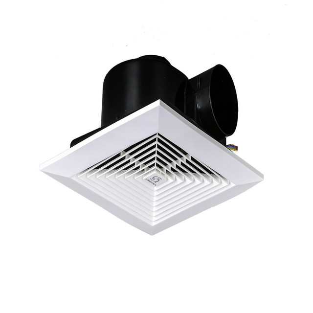 Exhaust Fan Ventilator For Kitchen And Toilet Suction Top Type Pipe Integrated