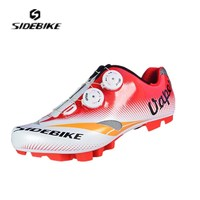 SIDEBIKE MTB Shoes mountain bike shoes sneakers Outdoor Sports zapatillas deportivas mujer sapatilha ciclismo superstar shoes
