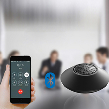 5D Magnetic Levitation Bluetooth Speaker Super Gravitational Sound Maglev Bluetooth Speakers Altavoz Bluetooth For Smart Phone