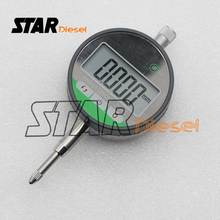 Stardiesel Measuring Set Measuring Tool for Common Rail Injector Maintenance Tool with Gauge Arm Lift Adjustment Tool