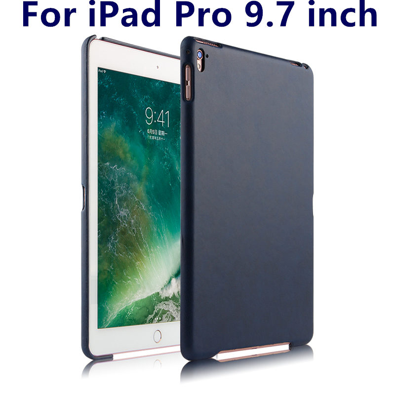 Case Cover For Apple iPad Pro 9.7 inch Protective shell Smart Protector Leather For iPadPro9.7 PU Tablet Pro Sleeve cases 97 surehin nice smart leather case for apple ipad pro 12 9 cover case sleeve fit 1 2g 2015 2017 year thin magnetic transparent back