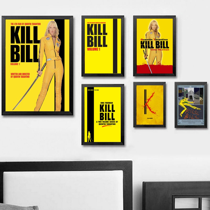 quentin-font-b-tarantino-b-font-kill-bill-pulp-fiction-art-movie-paint-wall-art-wall-decor-silk-prints-art-poster-paintings-for-living-room