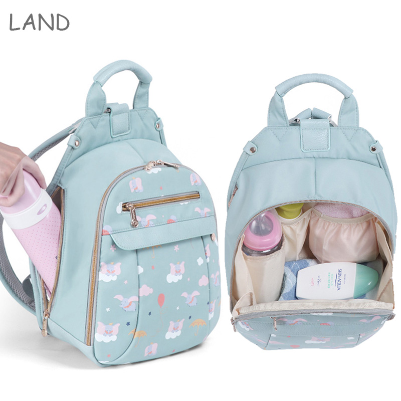Land Baby Bags Waterproof Diaper Bag