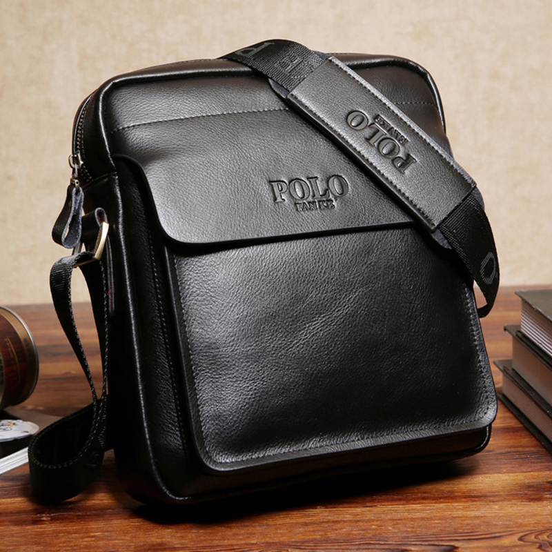 2015 fashion cheap men bag leather brown vintage POLO FANKE casual men small messenger bags brand High quality Messenger bag limited buying mini casual bags multifunction leather messenger bag men s fashion pocket brown brand of small bags high quality