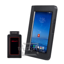 Full System Diagnosis Tool Launch X431 V 8inch Tablet Wireless Bluetooth Wifi Ca