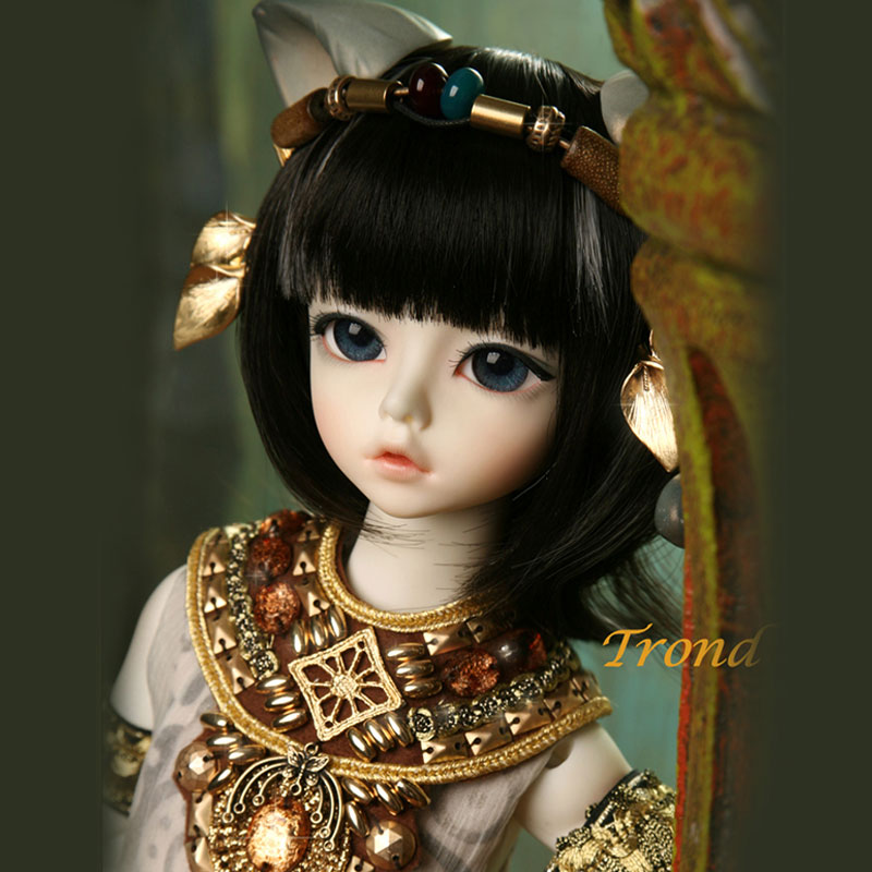 Soom Trond Kivi bjd sd dolls 1/4 body model reborn girls boys eyes High Quality toys shop resin Included Eyes 10 0 16050 50 preciosa