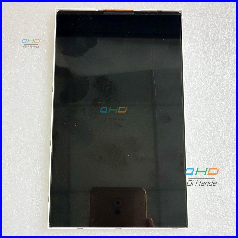 цена на 7 Inch LCD matrix For Alcatel One Touch Pixi 4 7.0 3G 9003X 9003A Screen Display TABLET pc replacement Parts ALCATEL 9003X